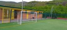 Fisciano - Gestione impianto sportivo frazione Gaiano