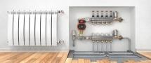 Baronissi - Manutenzione impianti di riscaldamento
