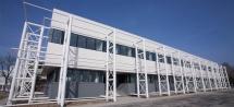 Baronissi - Adeguamento edifici scolastici