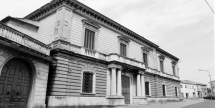 Fisciano - Adeguamento Palazzo De Falco (Archiviata)